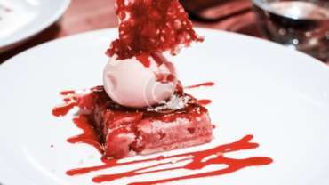 New York Cheesecake Traditional