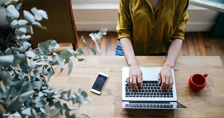 Is work from home making you invisible?